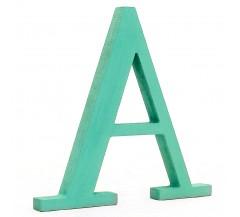 Klasszikus betű dekoráció