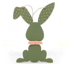 Gyerekszoba dekoráció: Kajla fülü kréta tábla