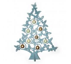 Pillangó karácsonyfa