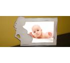 Gyermekáldás  - fényképkeret