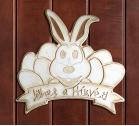 Jöhet a Húsvét! - ajtókopogtató